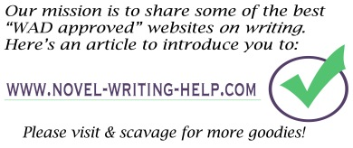 Reblog-novel writing