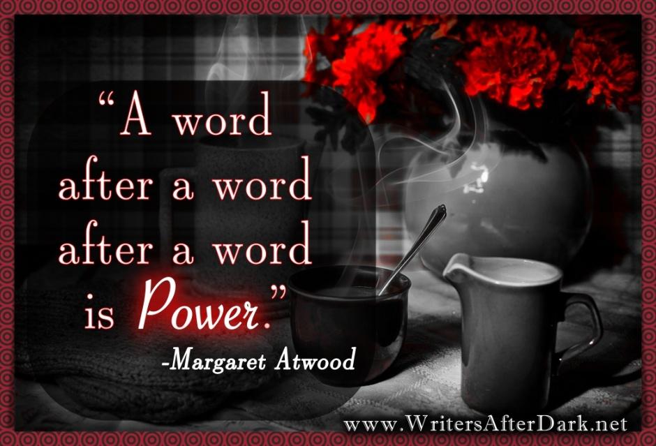 6 word is power.jpg