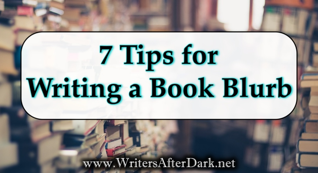 7-tips-to-write-book-blurb