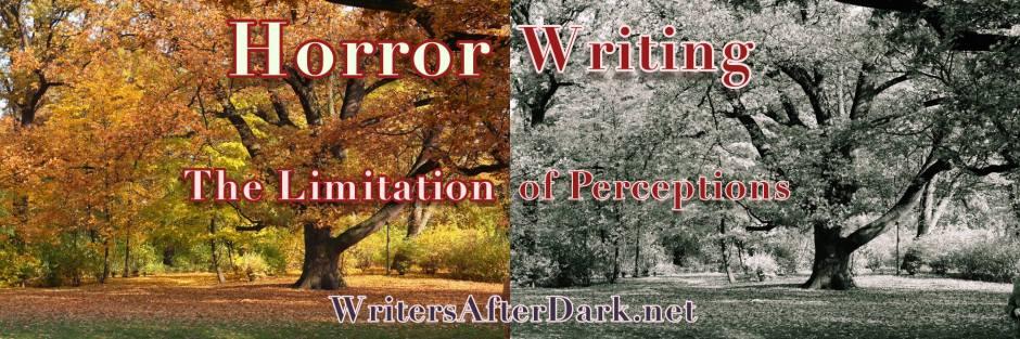 Horror Writing