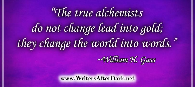 twitter 9 alchemist word into worlds