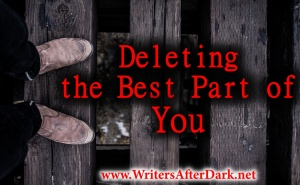 deleting best part of you
