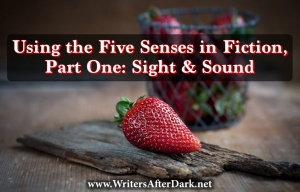 Five Senses Part One