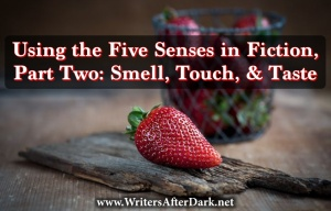 Five senses Part Two