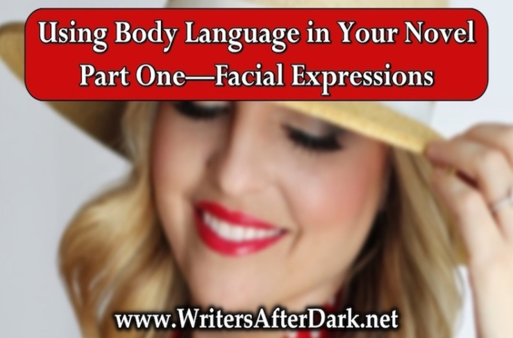 body language facial 2