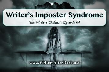 Imposter syndrome pod ep 4