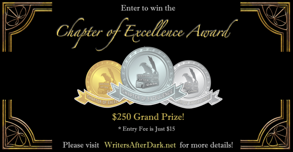 Image of Chapter of Excellence with three award levels