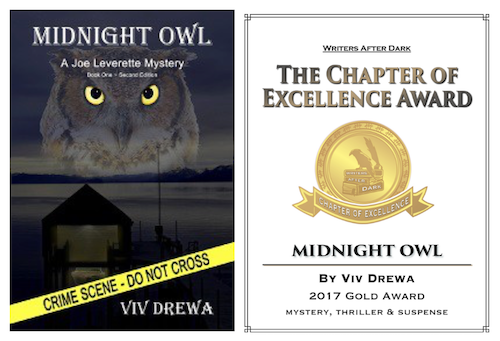 Midnight Owl Social Media